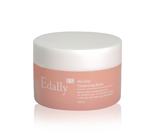 Tẩy trang dưỡng ẩm Edally EX - Edally EX  Miracle Cleansing Balm